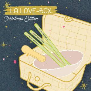 Switch Eat - Love-Box - Christhmas édition